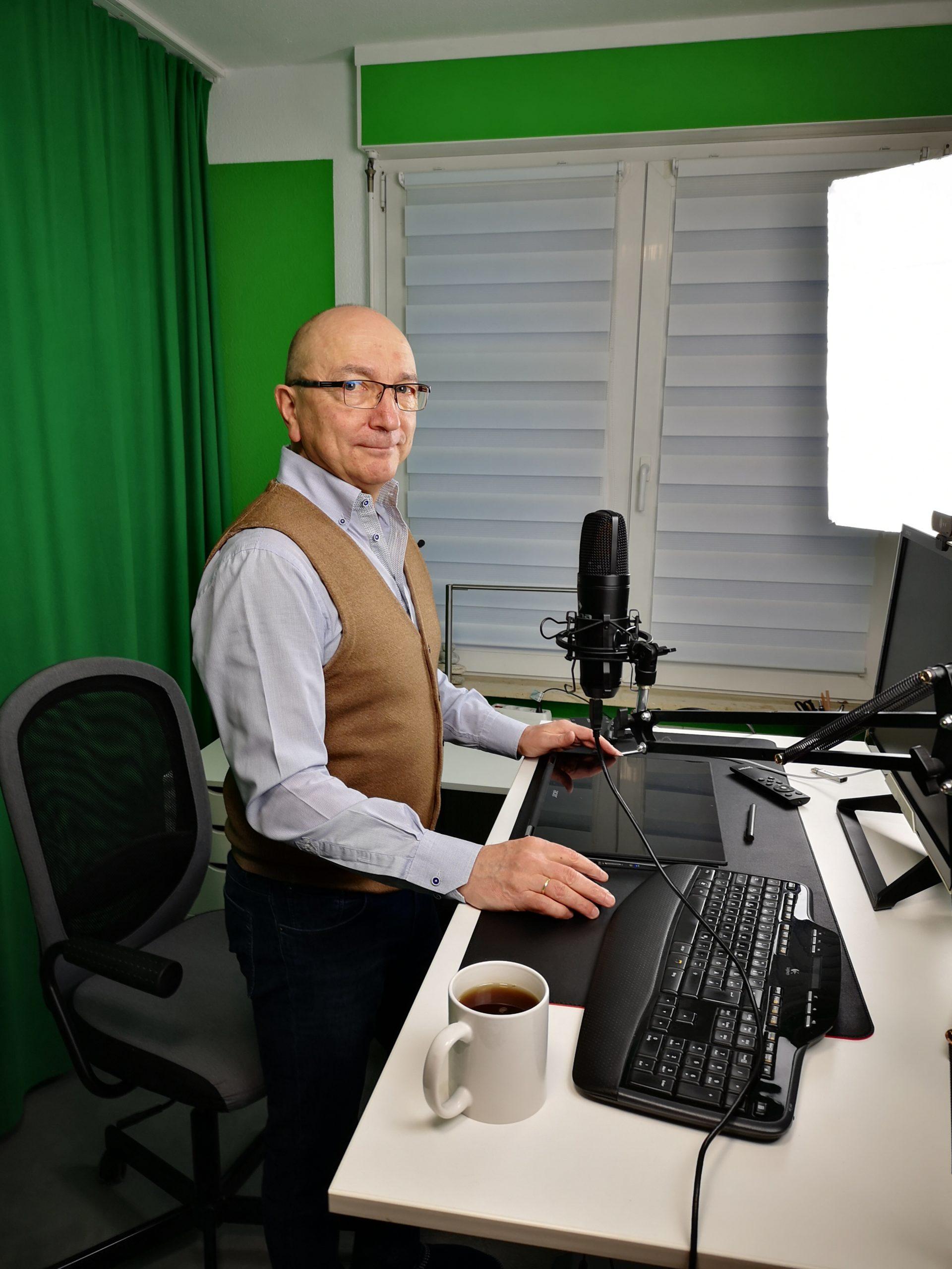 René Winter Online Training