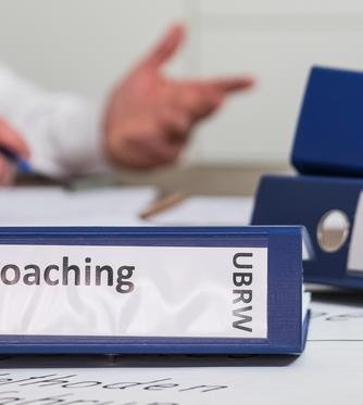 Coaching René Winter